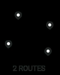 2-routen